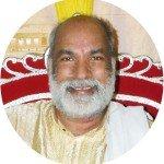 Jyotirbid Dr. Pramoda Satapathy